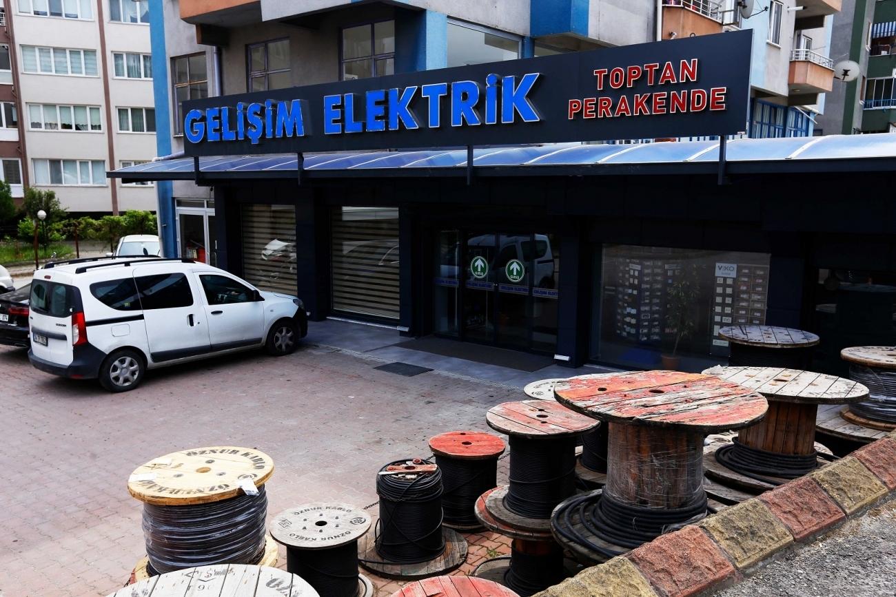 GELİŞİM ELEKTRİK